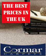 Cormar Carpets Best Prices
