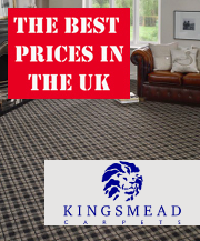 Kingsmead Carpets Best Prices