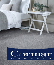 Cormar Carpets Best Prices in the UK