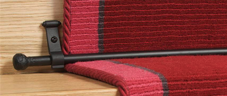 Blacksmith Stair Rods Best Prices In The Uk From The Big