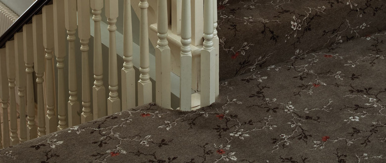 Ulster Carpets Blossom Best Prices In The Uk From The Big