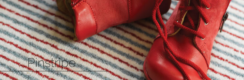 Made in Adam Carpets' Kidderminster Factory, this striped carpet range is made with the finest British wool in a 2-ply twist and velvet yarn for outstanding ...