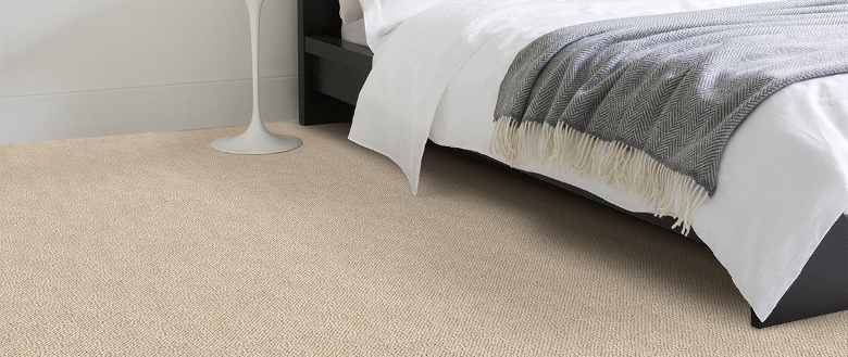 Alternative Flooring Chunky Wool Collection Wool Knot
