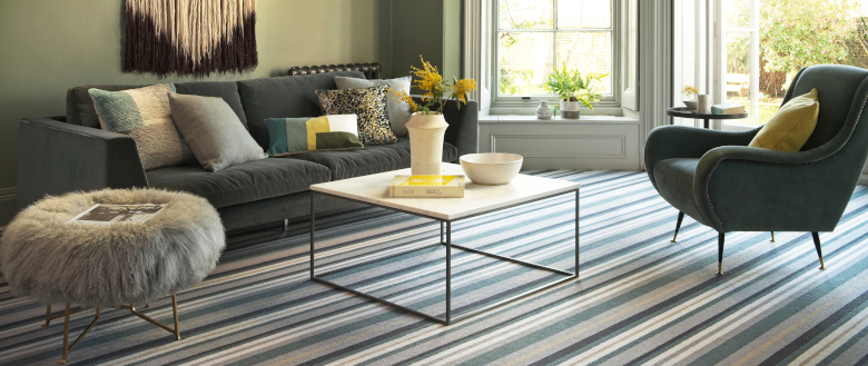 Brockway Carpets Dimensions Plain Stripes Best Prices In
