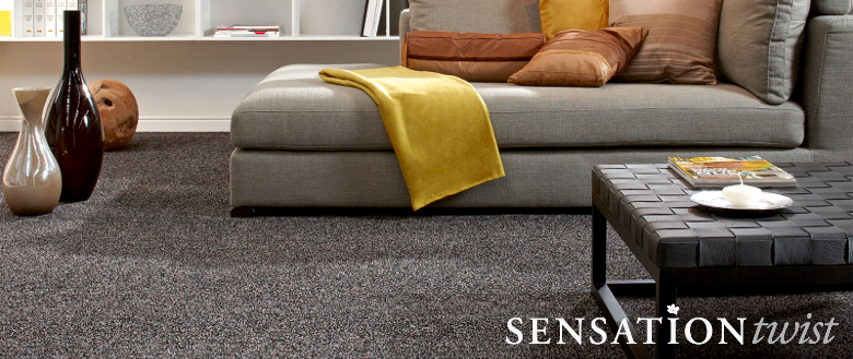 Cormar Carpets Sensation Twist Best Prices In The Uk From The Big