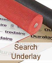 Branded Underlay Best Prices in the UK
