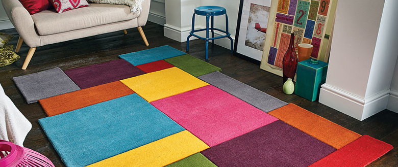 Abstract Flair Rugs Best Price In