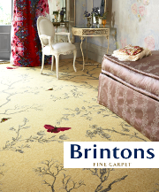 Brintons Carpets Best Prices in the UK