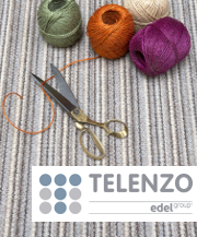 Edel Telenzo Carpets Best Prices in the UK