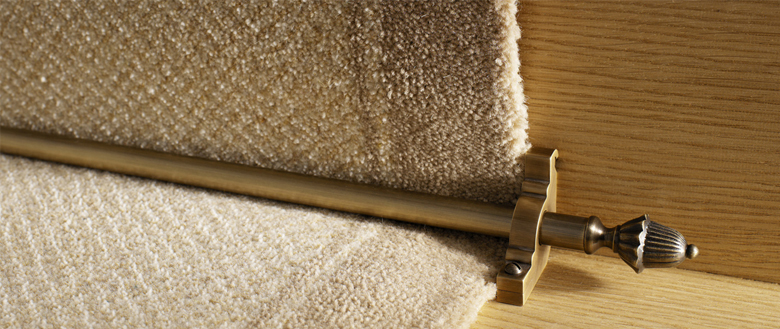 Eastern Promise Stair Rods