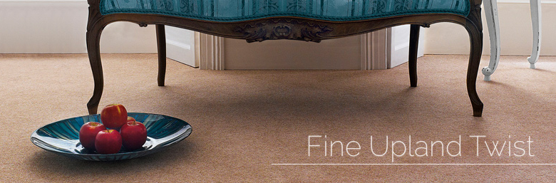 Adam Carpets Fine Upland Twist Best Prices In The Uk From