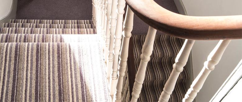 Brockway Carpets Dimensions Heathers Stripe Best Prices